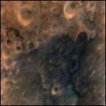 Индийский зонд предложил альтернативное американскому видение Марса