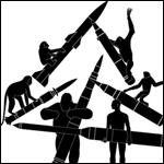 Эволюцию генома человека определила внутренняя «гонка вооружений»