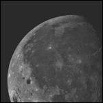 Планетологи выяснили причины рождения «человека на Луне»
