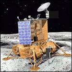 Россия отложила отправку на Луну межпланетной станции