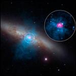 Астрофизики обнаружили самую яркую нейтронную звезду