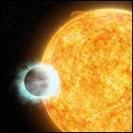 Ученые оценили влияние экзопланет на близость к своему светилу