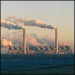 Замена угля на природный газ не спасет Землю от глобального потепления