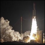 Аргентина успешно запустила первый спутник