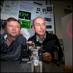 Австралийские физики успешно испытали захватный луч