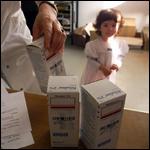 Ученые США нашли виновников отравления детей лекарствами