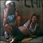 Крики младенцев помогли уличить беременных матерей в пристрастии к кокаину