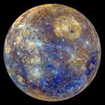 На Меркурии найден лёд