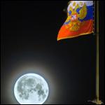 Роскосмос присмотрел для России лучшие места на Луне