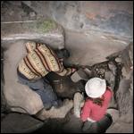 В Андах обнаружены самые высокогорные стоянки первобытных людей