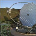 В Бурятии заложили фундамент крупнейшей в мире гамма-обсерватории