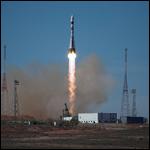 Россия выразила готовность помочь США в доставке грузов на МКС