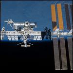 Утвержден основной и дублирующий состав новой экспедиции на МКС