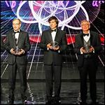 Объявлены лауреаты крупнейшей научной премии