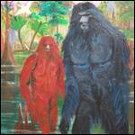 Возвращение флоридского чудовища из Окичоби Огре