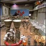 В США продолжат закупать российские ракетные двигатели