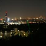 Закрученный свет впервые передали на расстояние трех километров по воздуху