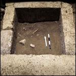 В Греции нашли возможную гробницу любовника Александра Македонского
