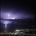 Ученые предупредили о росте опасности молний