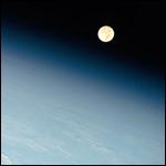 Роскосмос опроверг информацию о создании собственной орбитальной станции
