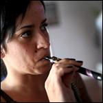 Курение электронных сигарет подарило слово года англоязычному миру