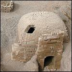 В Китае раскопали могилы эпохи Великого шелкового пути