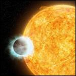 Жизнь во Вселенной связали с летящими на околосветовых скоростях звездами