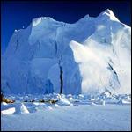 К концу XXI века летом арктические льды будут полностью исчезать