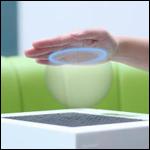Тактильные голограммы позволили ученым пощупать предметы на расстоянии