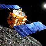 Япония запустила к астероиду зонд «Хаябуса-2»