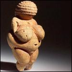 Во Франции найдена древняя статуэтка Венеры