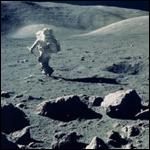Ученые запланировали пробурить на Луне канал в 100 метров