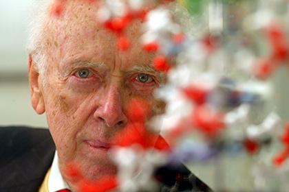 Полученную за открытие ДНК Нобелевскую медаль продали за 4,7 миллиона долларов