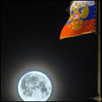 На освоение Луны попросили 12,5 триллиона рублей
