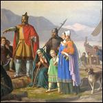 Генетики рассказали о роли жен в жизни викингов