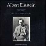 Информацию об открытиях и романах молодого Эйнштейна выложили в сеть