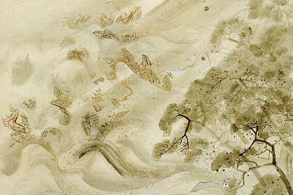 Геологи подтвердили истинность легенды о тайфунах-камикадзе