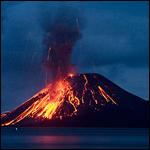 Первопричиной вымирания динозавров назвали вулканы
