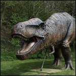 Динозавры вымерли из-за извержения вулканов и удара астероида