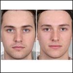 Ученые связали аутизм с маскулинными чертами лица