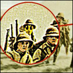 Пришельцы спасли Британию в Первой мировой войне