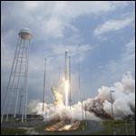 Разработчик американской ракеты Antares закупил российские двигатели