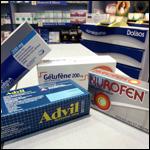 Ибупрофен заподозрили в продлении жизни