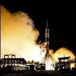 Ракета на украинской электронике стартовала с российским конверсионным спутником