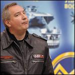 Рогозин заинтересовался поисками внеземных цивилизаций