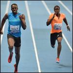 Ученые объяснили успехи ямайских бегунов