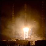 Запущенная с Плесецка ракета вывела на орбиту спутник связи