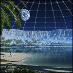 Российскую базу на Луне оценили в 550 миллиардов рублей