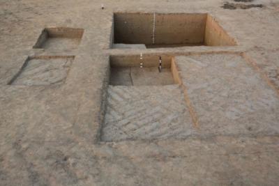 В Индии найдена 4000-летняя медная корона