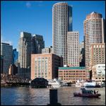 Бостон стал потенциальным конкурентом Санкт-Петербурга в борьбе за Олимпиаду-2024